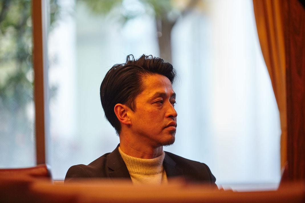 CEO M.YAMAMORI
