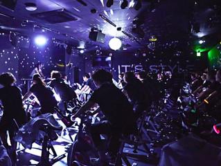 暗闇フィットネス®のパイオニア「FEELCYCLE」、4月19日(金)に「FEELCYCLE 京橋」をオープン!