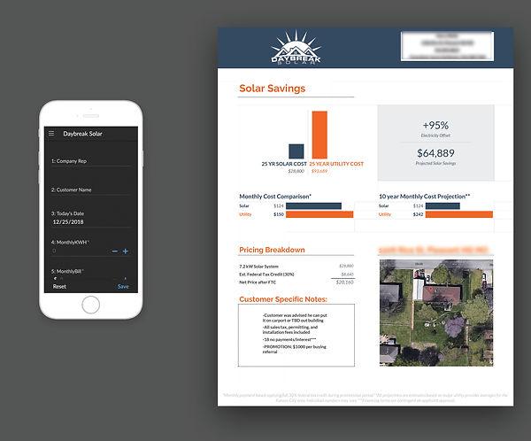 Daybreak Solar - App & Report.jpg