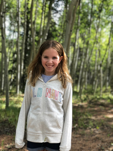 We all fell in love with the Aspens!