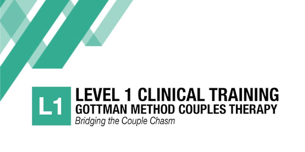 Gottman Level 1 Training DVD watch party