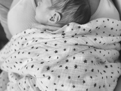 Baby steps to Motherhood