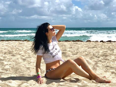 A laid-back city break in Miami