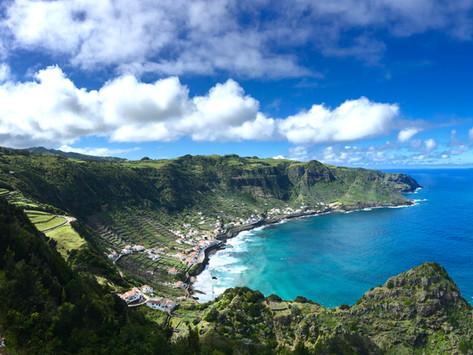 Azores - Europe's Best Kept Secret