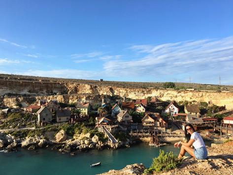 Malta's Main Island in Two Days