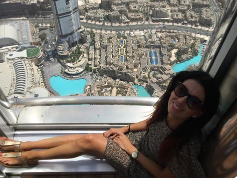 Dubai - a Middle-East fairy tale