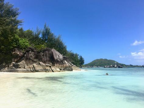 Paradise for Nature Lovers   Mahé island, Seychelles