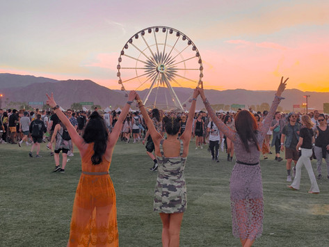 Coachella Memories