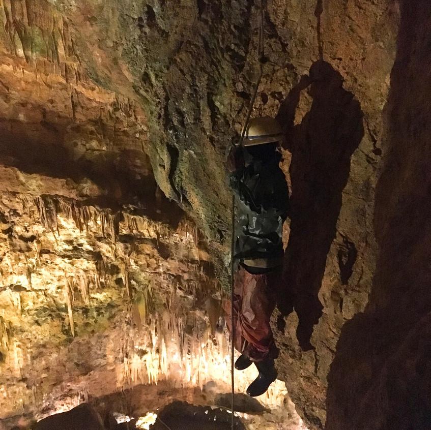 Mira de Aire Caves, Portugal, Randomly Blogging Around