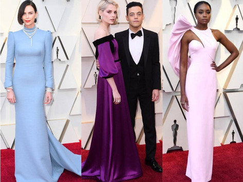 Most Favourite Red Carpet Looks from the 91st Academy Awards