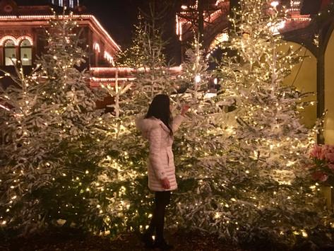 A Winter Fairy Tale in Copenhagen
