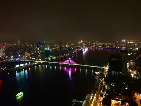 Da Nang - Vietnam's fastest growing city