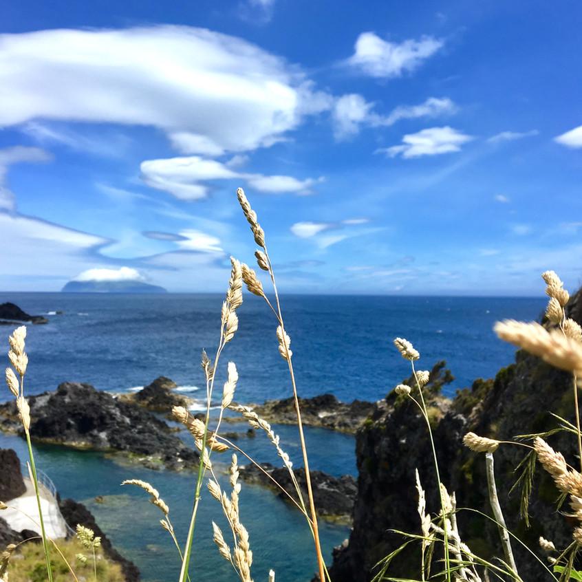 Azores, Randomly Blogging Around