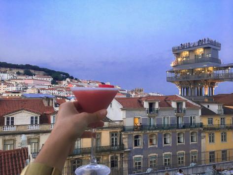 A local's guide to Lisbon's best Restaurants & Bars   Baixa