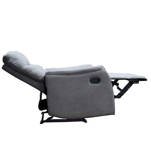Кресло реклайнер механический, New York