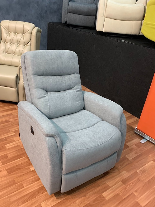 кресло с электроприводом