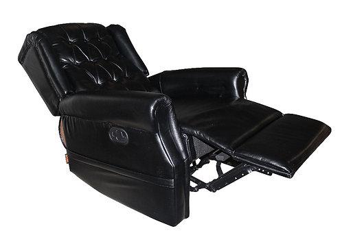 Кресло реклайнер механический, Gina