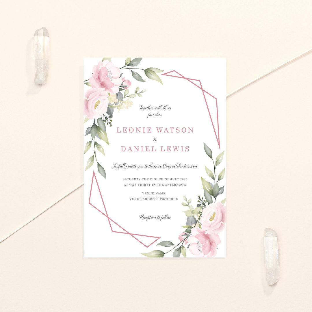 768 - Pink Bloom Invite Promo Cropped.jp