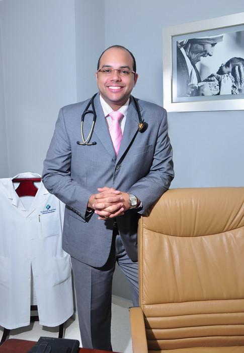 Dr Licurgo Cruz
