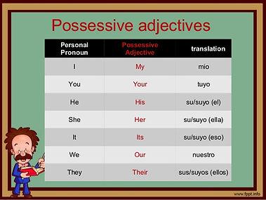 personal-pronouns-possessive-adjectives-