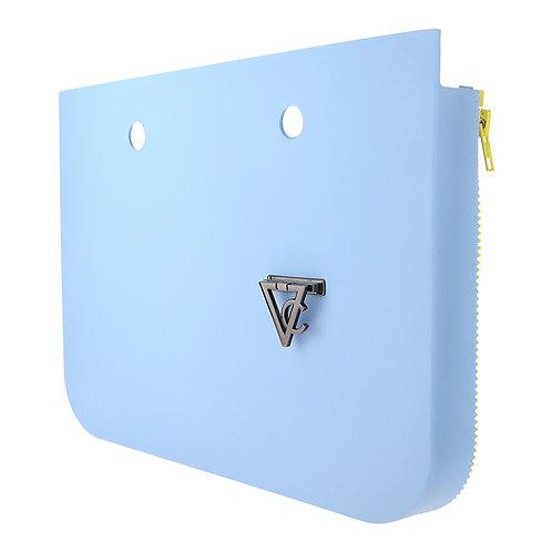 NIQ in Light Blue (Front)