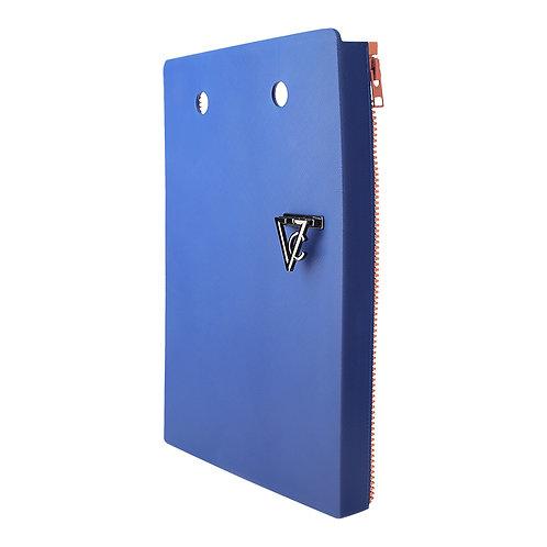NIO in Dark Blue (Front)