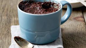 CAKE! In a Mug
