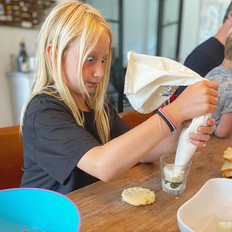 Cooking with Kids-When Things Go Awry