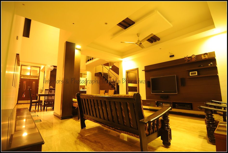 interior firms in bangalore-Ambiance