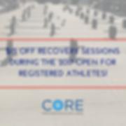 CrossFit Open Promotion