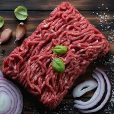 Ground Beef - bulk purchase