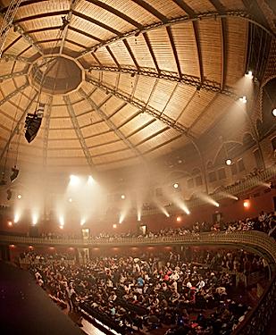 Grandes ilusiones - Teatro Circo Murcia_