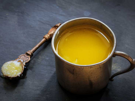 10 Reasons Why Ghee is a Superfood