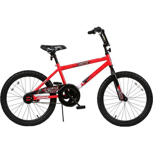 Boys/Kids Bike (20 inch)