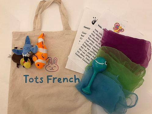 Maxi Kit Bag