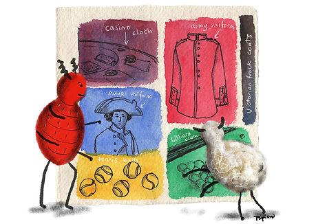 Stroud Cloth postcard Tracy Spiers.jpg