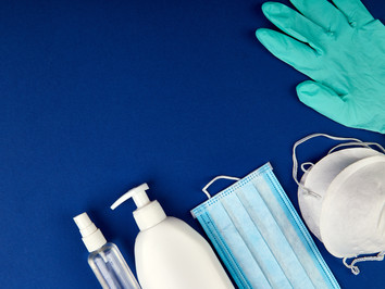 How Protective Equipment Helps Safety