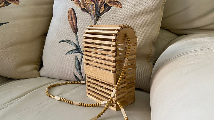 The Willow Bag