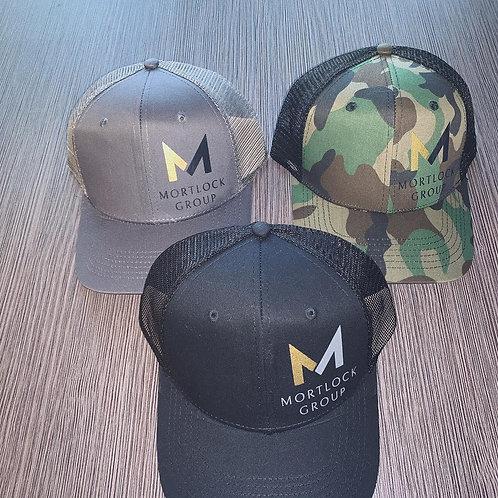 Hats, Hats, & More Hats!