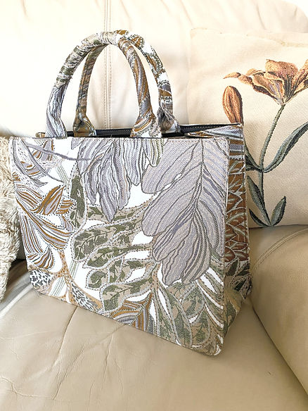 The Capella Bag