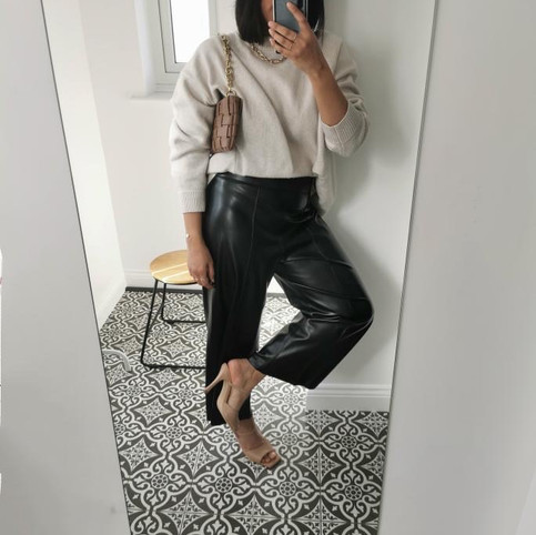 Get the look - Styled by Sima