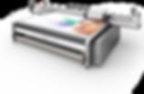 SwissQprint - Nyala LED