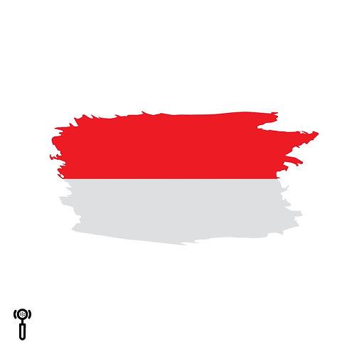 إندونيسيا - سومطرة 250 غرام