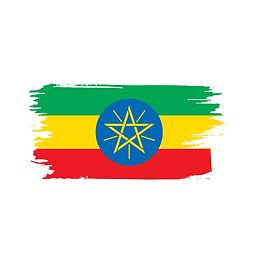 إثيوبيا - قوجي مجففة