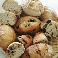 オリーブ入りクッペ,パン教室