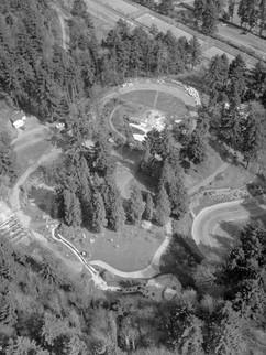 1968 Portland Japanese Garden