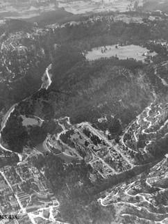 Photographs - A2001-045.438   Aerial of Washington Park.JPG