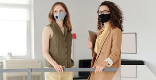 Port du masque en entreprise : la CPME souhaite  des règles simples, claires et sans ambiguïté.