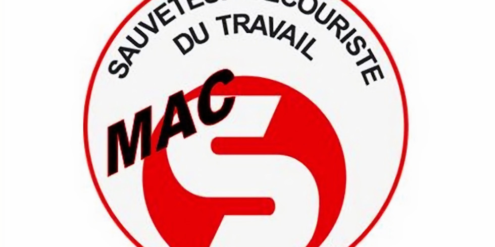 Formation Sauveteur Secouriste du Travail (Maintien Actualisation des Compétences)