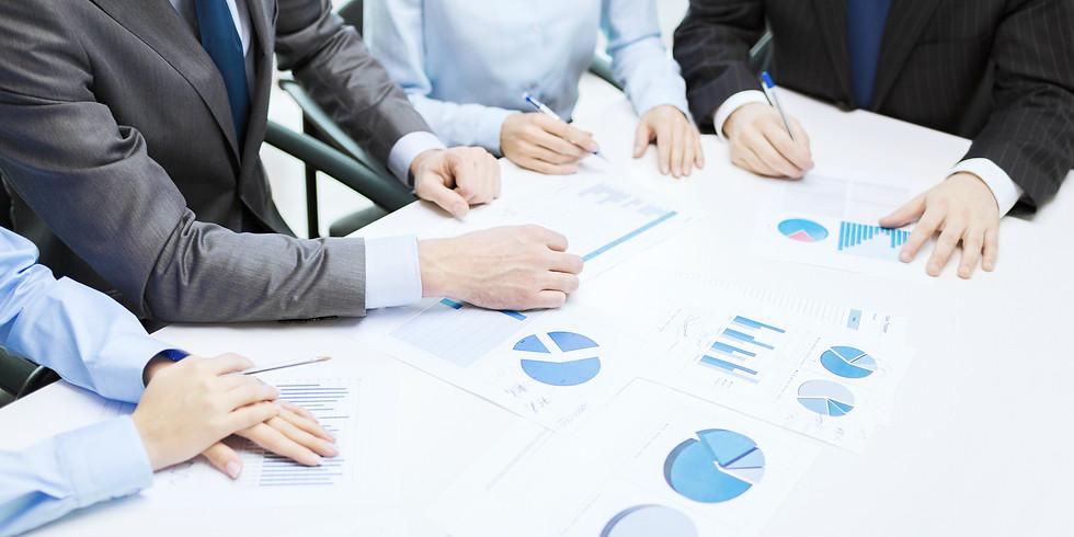 CPME 78 - Jeudi de l'excellence : Comment optimiser son développement commercial ?